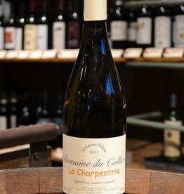 Domaine Du Collier Saumur Blanc La Charpentrie 2013