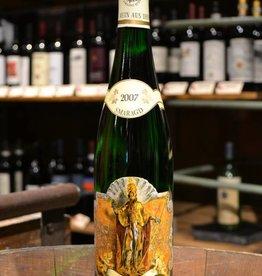 THANKSGIVING PICKS Weingut Emmerich Knoll Ried Loibenberg Riesling Smaragd 2007
