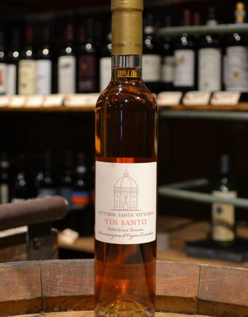 Fattoria Santa Vittoria Vin Santo Valdichiana Toscana 2011 375ml
