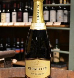Ridgeview Estate England Bloomsbury Brut 2013