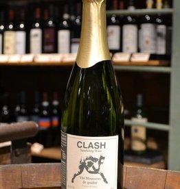 Didier Grappe Clash Sparkling Jura Vin Mousseux de Qualite NV