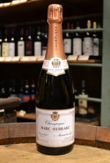 Marc Hebrart Rose Champagne