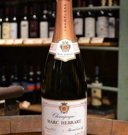 Marc Hebrart Rose Champagne