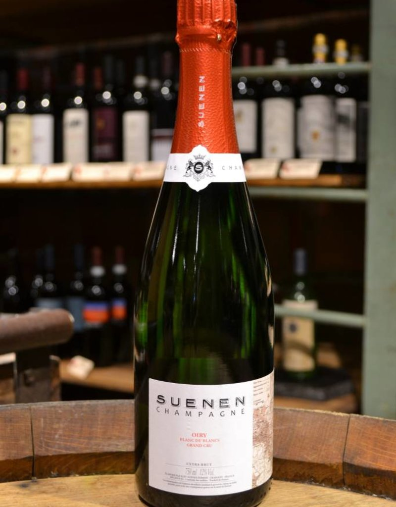 Suenen Champagne Oiry Blanc de Blancs Grand Cru 2014