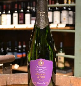 Veuve Fourny & Fils Champagne Brut Nature Blanc de Blancs NV