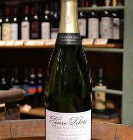 Pierre Peters Cuvee de Reserve Champagne NV