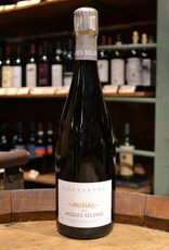 Jacques Selosse Champagne Grand Cru Blanc de Blanc Initial Brut NV