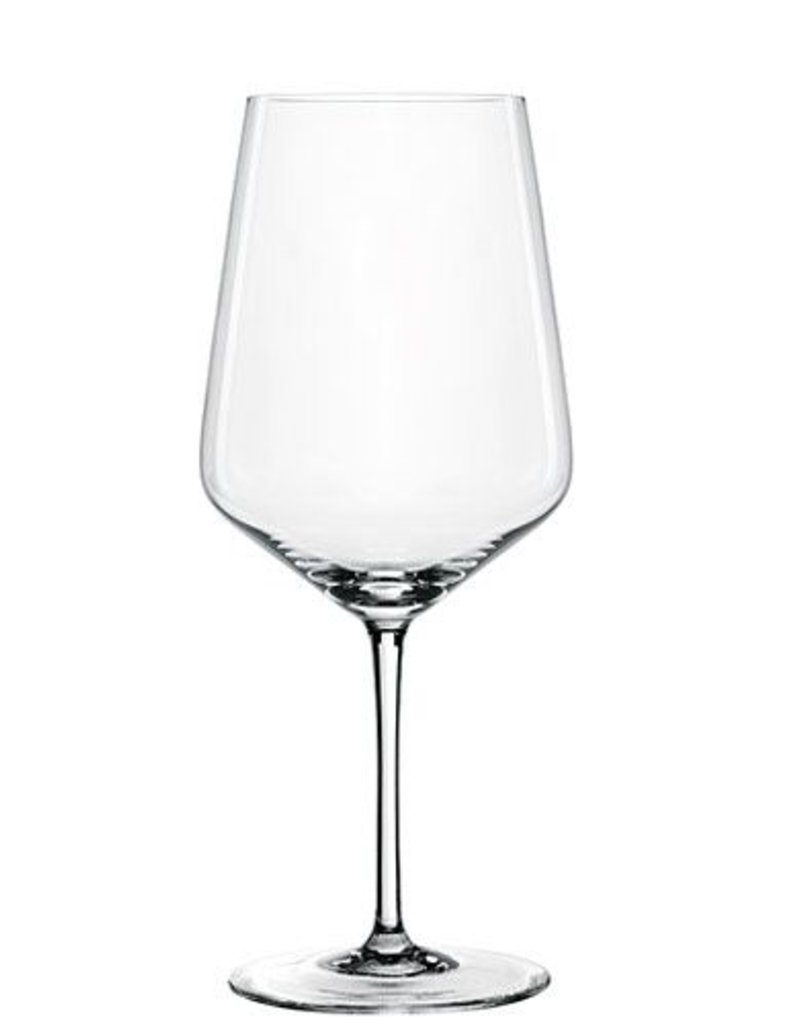 Spiegelau Red Wine Glasses 4pk