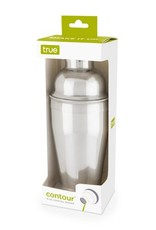 Contour Cocktail Shaker 18oz