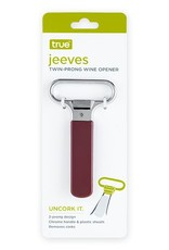 Jeeves Twin Prong Wine Opener