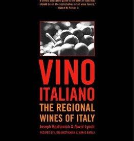 Vino Italiano Hardcover