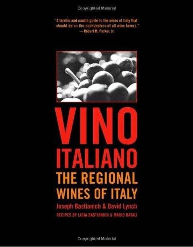 Vino Italiano Paperback
