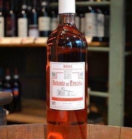 Bodegas Hermanos Pecina Senorio De P. Pecina Rioja Rosado 2016