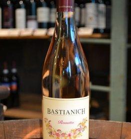 Bastianich Rosato 2017