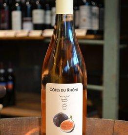 Domaine de la Bastide Cotes du Rhone Rose Les Figues 2017