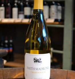 Smith Madrone Spring Mountain Chardonnay 2014