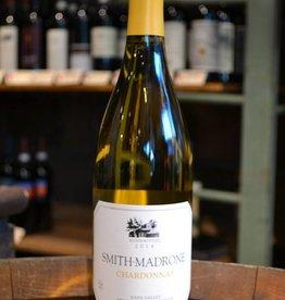 THANKSGIVING PICKS Smith Madrone Spring Mountain Chardonnay 2014