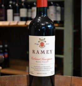 Ramey Cellars Napa Cabernet Sauvignon 2012
