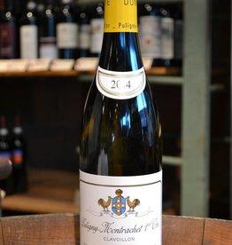 Domaine Leflaive Puligny Montrachet 1er Cru Clavoillon 2014