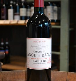 TA Chateau Lynch Bages 2005