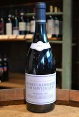 Domaine Bruno Clair Gevrey Chambertin Clos Saint Jacques 1er Cru 2014