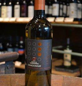 Cantine due Palme Rocca Normanna Le Sciare Chardonnay 2016