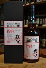 Ichiro's Malt Chichibu Port Pipe Single Malt Japanese Whisky