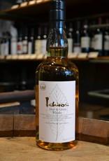 Chichibu Ichiro Akuto Malt & Grain Japanese Whisky