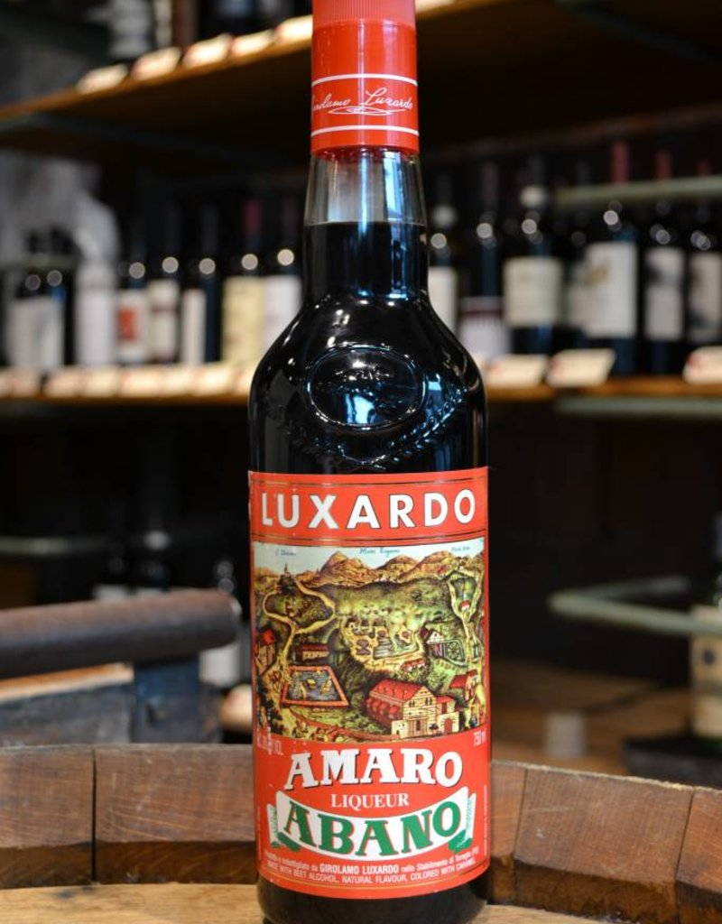 Luxardo Amaro Abano 750ml