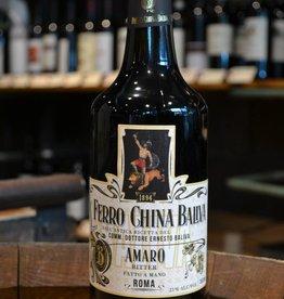 Ferro China Baliva Amaro NV