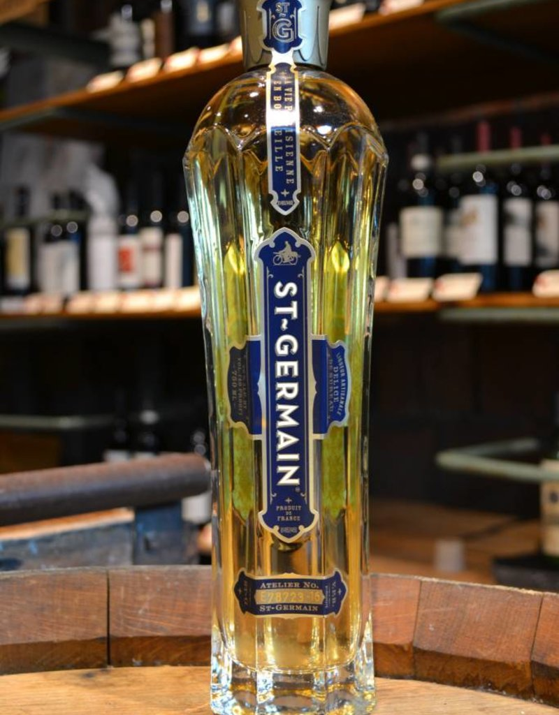 St. Germain Elderflower Liquor