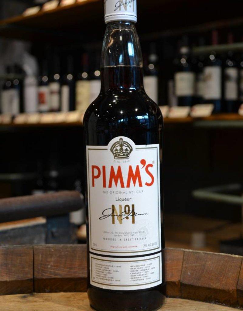 Pimm's No 1 Liqueur