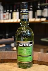 Chartreuse Green Liqueur NV 375ml