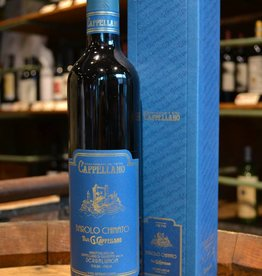 Cappellano Barolo Chinato 500ml