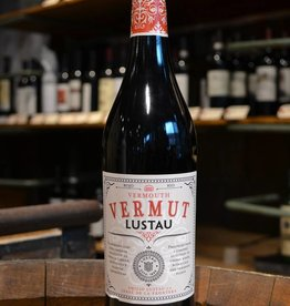 Lustau Vermut Red Vermouth