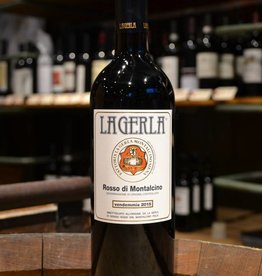 THANKSGIVING PICKS La Gerla Rosso di Montalcino 2015