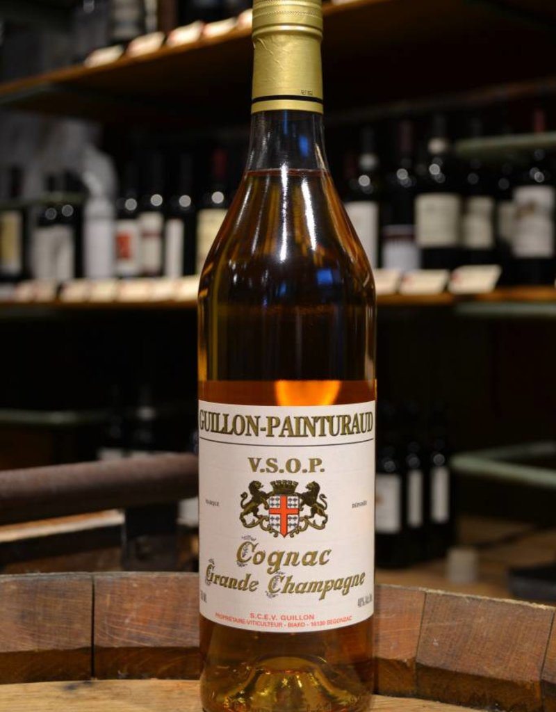 Guillon-Painturaud Cognac VSOP
