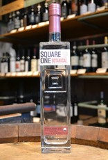Square One Organic Botanical Vodka