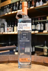 Square One Organic Bergamot Vodka