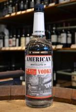 American Distilling Co Vodka 1L