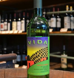 Del Maguey Mezcal Blanco Single Village Vida
