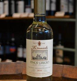 Tomaiolo Pinot Grigio 2016 375ml