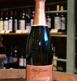 TA Ettore Germano Rosanna Brut Rose NV