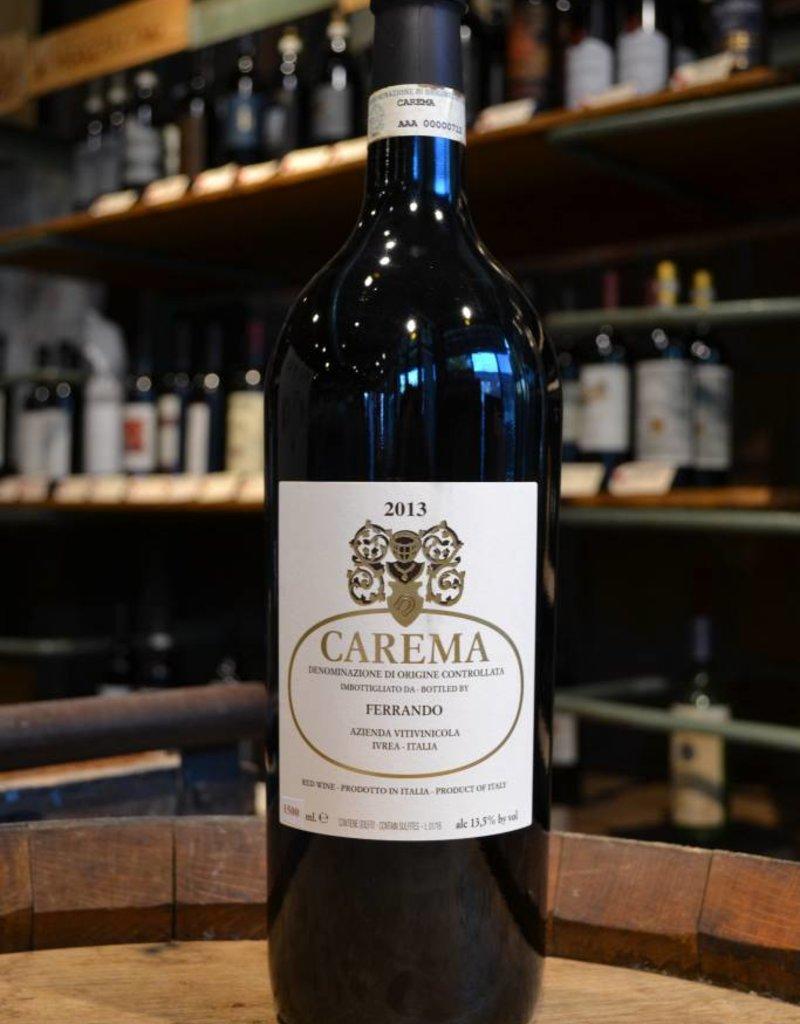 Ferrando Carema Etichetta Bianca 2013 MAGNUM