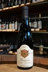 HUBERT LIGNIER Hubert Lignier Bourgogne Grand Chaliot 2016