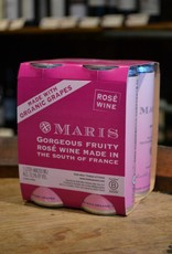 Chateau Maris Rose 4 Pack 250ml Can