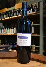 Cathy Corison Kronos Cabernet Sauvignon 1998 1500ml