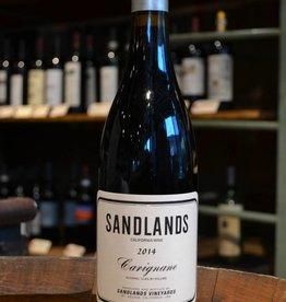 Sandlands Carignane 2014