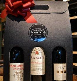 California 3 Pack Gift Box