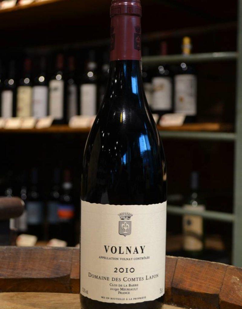 Domaine des Comtes Lafon Volnay 2010
